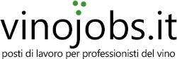 Logo vinojobs